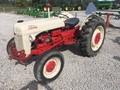 1936 Ford 9N Under 40 HP