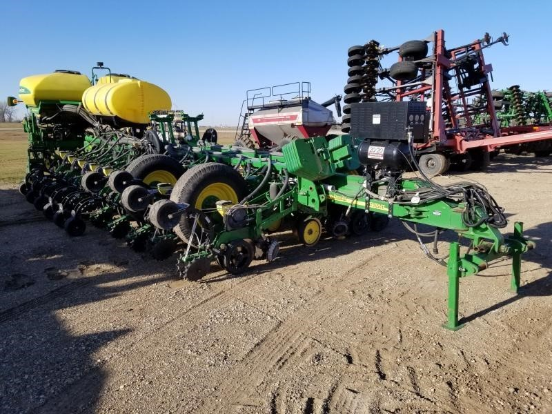 Wiring Diagram For John Deere 7000 Planter : John deere planter wiring diagram free wiring diagrams