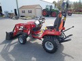 2013 Massey Ferguson GC1705 Under 40 HP