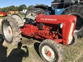 1958 Ford 601 Tractor