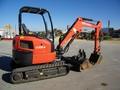 2016 Kubota U35-4 Excavators and Mini Excavator