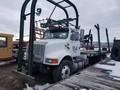 JUSTICE ENTERPRISES INC HAYING MANTIS Grain Truck