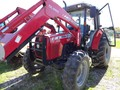 2007 Massey Ferguson 583 40-99 HP