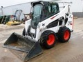 2017 Bobcat S595 Skid Steer