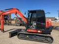 Kubota KX080-4A Excavators and Mini Excavator