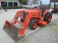 2005 Kubota B7800HSD Under 40 HP