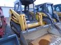 2012 Gehl CTL55 Skid Steer