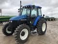 New Holland TS110 100-174 HP