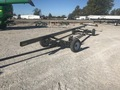 2010 J&M HT974XL Header Trailer