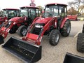 2018 Case IH FARMALL 55C 40-99 HP