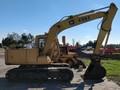 1995 Deere 490E Excavators and Mini Excavator
