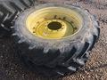 Michelin 380/80R38 Wheels / Tires / Track