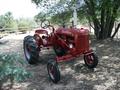 1942 Farmall A Under 40 HP