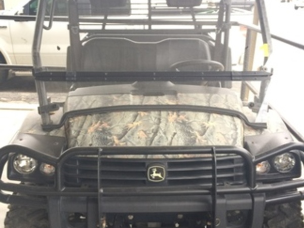 2017 John Deere XUV ATVs and Utility Vehicle