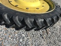 2018 Kleber 230/95R48 Wheels / Tires / Track