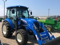 2017 New Holland Boomer 50 40-99 HP