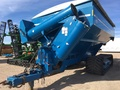 2009 Kinze 1050 track Grain Cart
