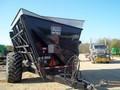 2018 Aulick Industries Dump Cart Dump Trailer