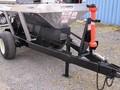 2017 Adams A81W2 Pull-Type Fertilizer Spreader