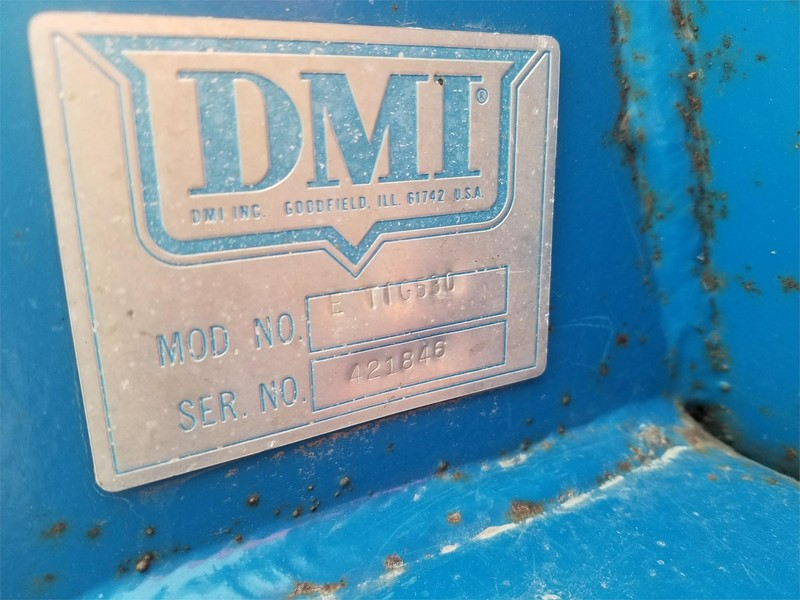 DMI Ecolo-Tiger 530 Disk Chisel