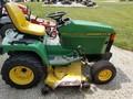 John Deere 425 Hay Stacking Equipment