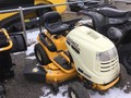 Cub Cadet LT1022 Lawn and Garden
