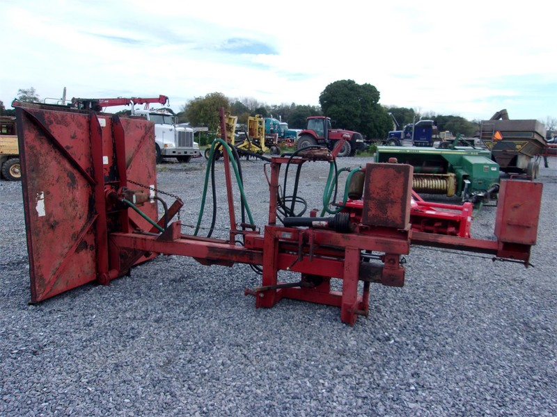 Used Hardee Rotary Cutters for Sale | Machinery Pete