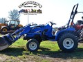 2006 New Holland TC24D Under 40 HP