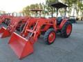 2008 Kubota M7040DT 40-99 HP