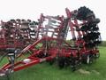 2018 Salford I1200 Vertical Tillage