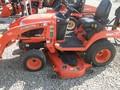 Kubota BX2660 Under 40 HP