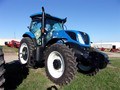 2018 New Holland T7.230 175+ HP