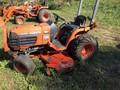 Kubota B7500 Under 40 HP