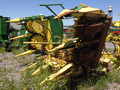 2007 John Deere 688 Forage Harvester Head