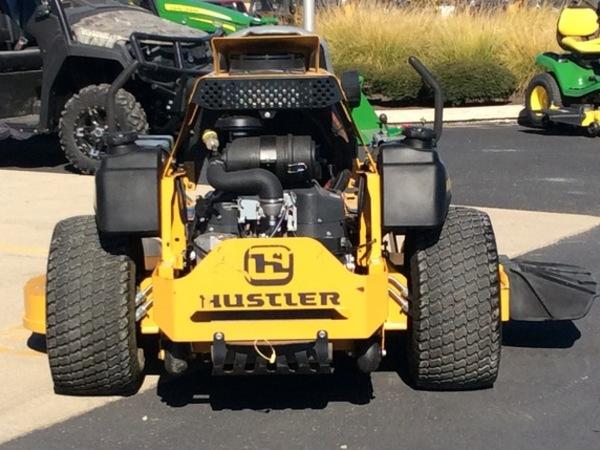 2013 Hustler SUPER Z HD Lawn and Garden