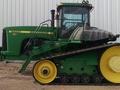 2000 John Deere 9300T 175+ HP