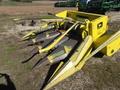 2000 John Deere 664 Forage Harvester Head