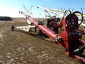 2008 Buhler Farm King 13x85 Augers and Conveyor