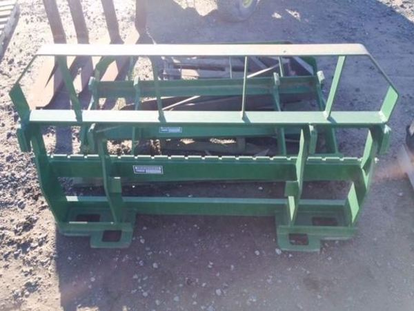 2010 Frontier 48FORKS Miscellaneous