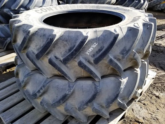 2013 Firestone 420/85R38 Wheels / Tires / Track