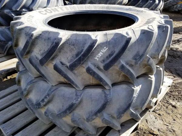 2013 Firestone 420/85R38 Wheels / Tires / Track