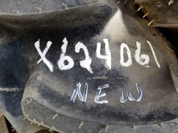 2015 Goodyear 320/85R34 Wheels / Tires / Track