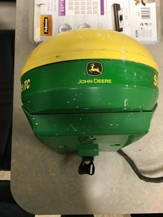 John Deere 900 Precision Ag