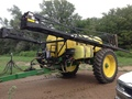 2015 Bestway Field Pro IV 1600 Pull-Type Sprayer