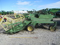 John Deere 800 Self-Propelled Windrowers and Swather