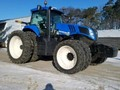 2014 New Holland T8.330 175+ HP