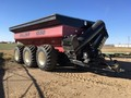 Balzer 1550 Grain Cart