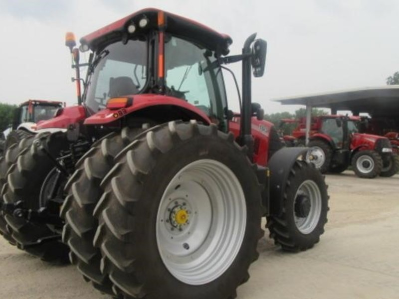 2018 Case IH Puma 165 CVT Tractor