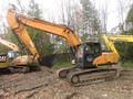 2015 Sany SY215C Excavators and Mini Excavator