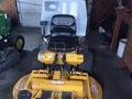 2012 Walker MTGHS 26HP Miscellaneous
